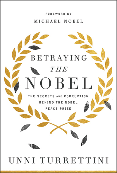 Betraying the Nobel